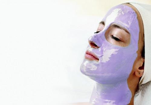 альгинатная маска цена в салоне