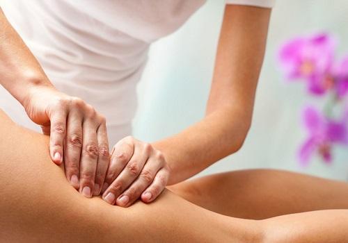 массаж для похудения воронеж