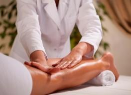 лимфодренажный массаж стоимость