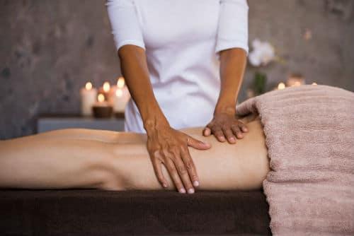 антицеллюлитный массаж прайс
