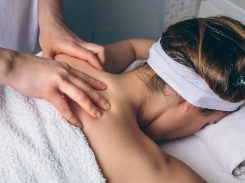 лимфодренажный массаж воронеж цена